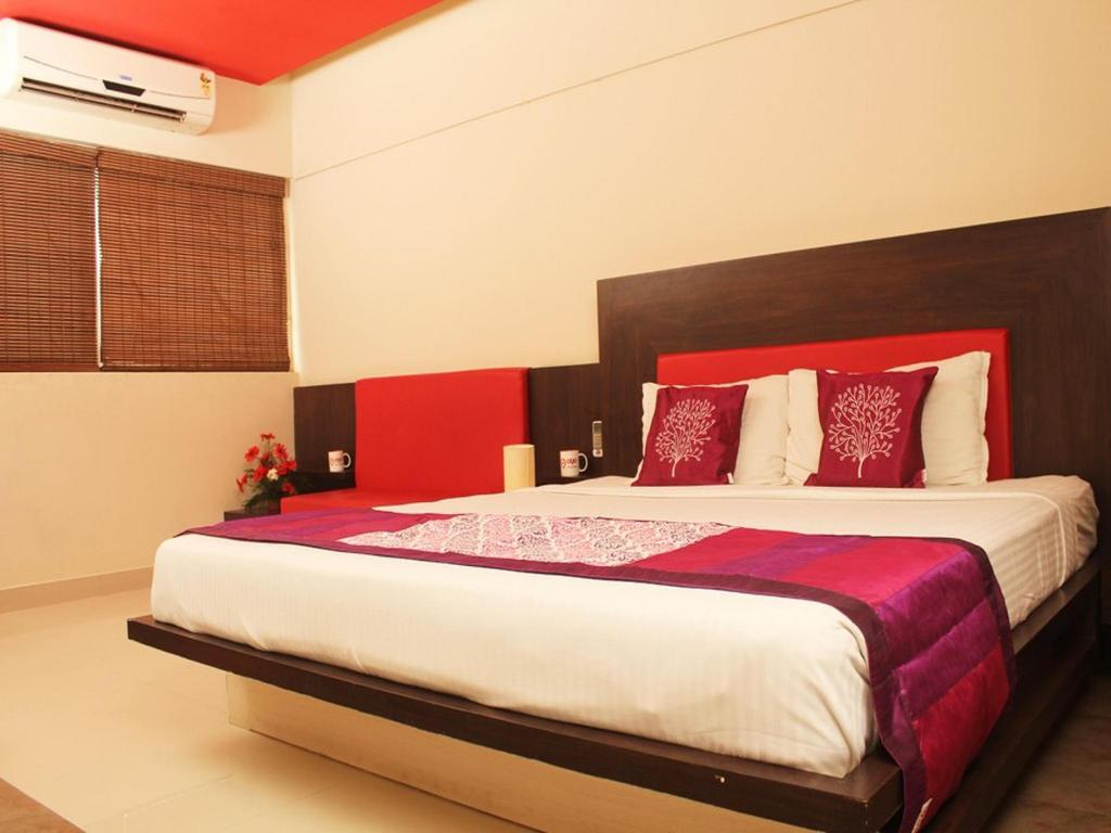More about OYO Rooms Mysore Ramanuja Road
