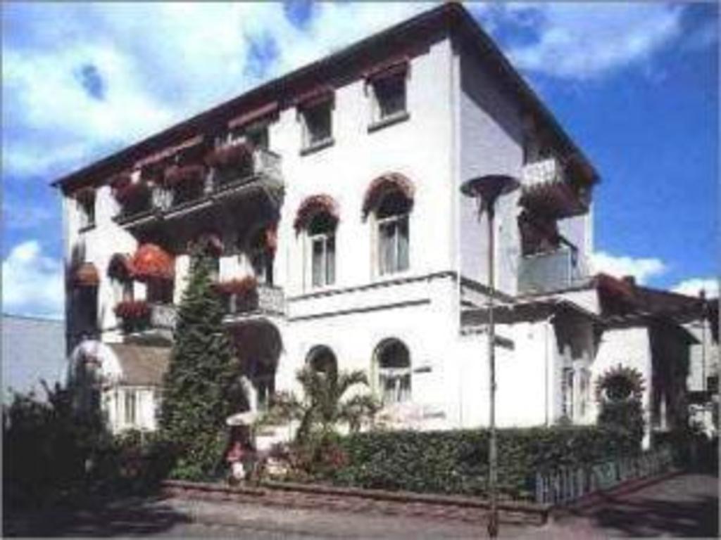 Hotel Wittekind, Bad Oeynhausen - agoda.com