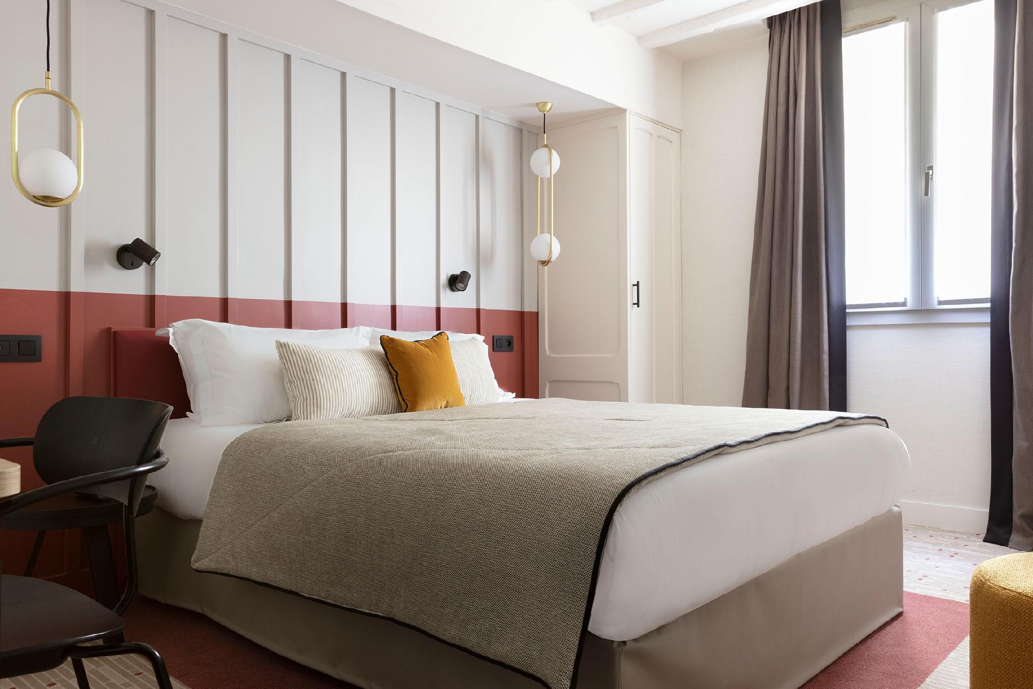 Hotel Bastille Speria in Paris - Room Deals, Photos & Reviews