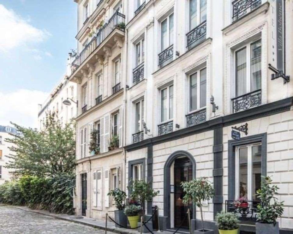 Book Hotel Villa Boheme Paris 2019 Prices From A 76