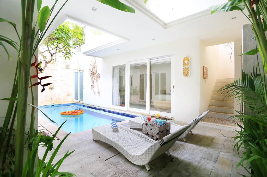 Best Price On D Wina Villa Canggu In Bali Reviews
