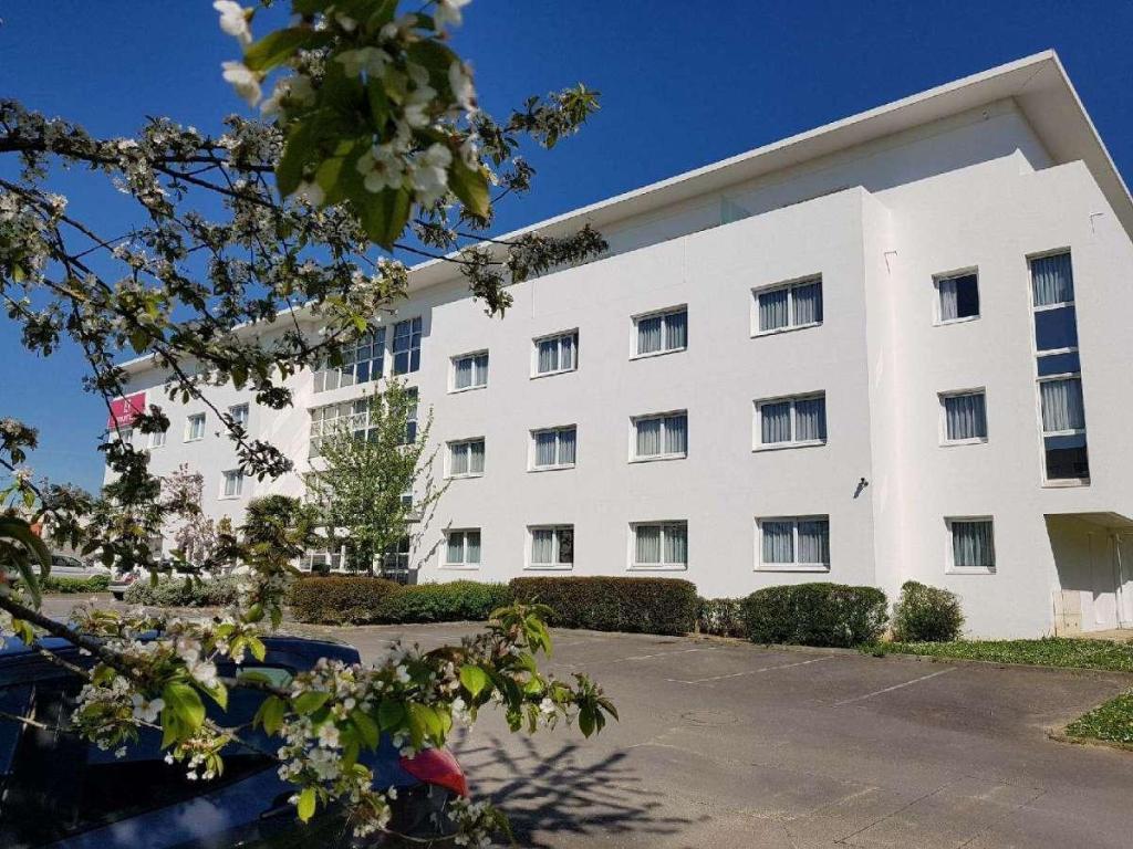 Appart City Rennes Ouest Hotel Deals Photos Reviews