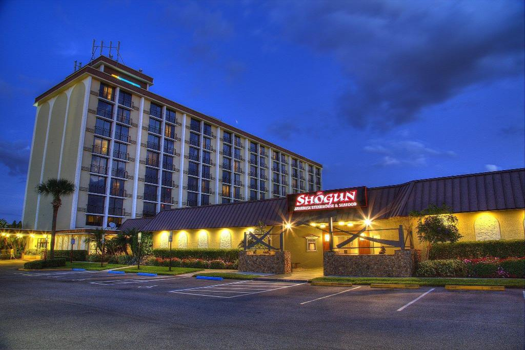 More about Rosen Inn Closest to Universal