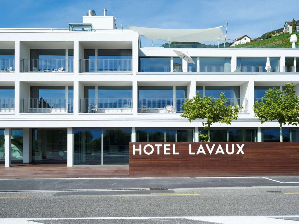 Clarion Collection Hotel Lavaux