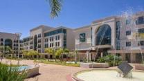 Quality Hotel and Suites Brasilia