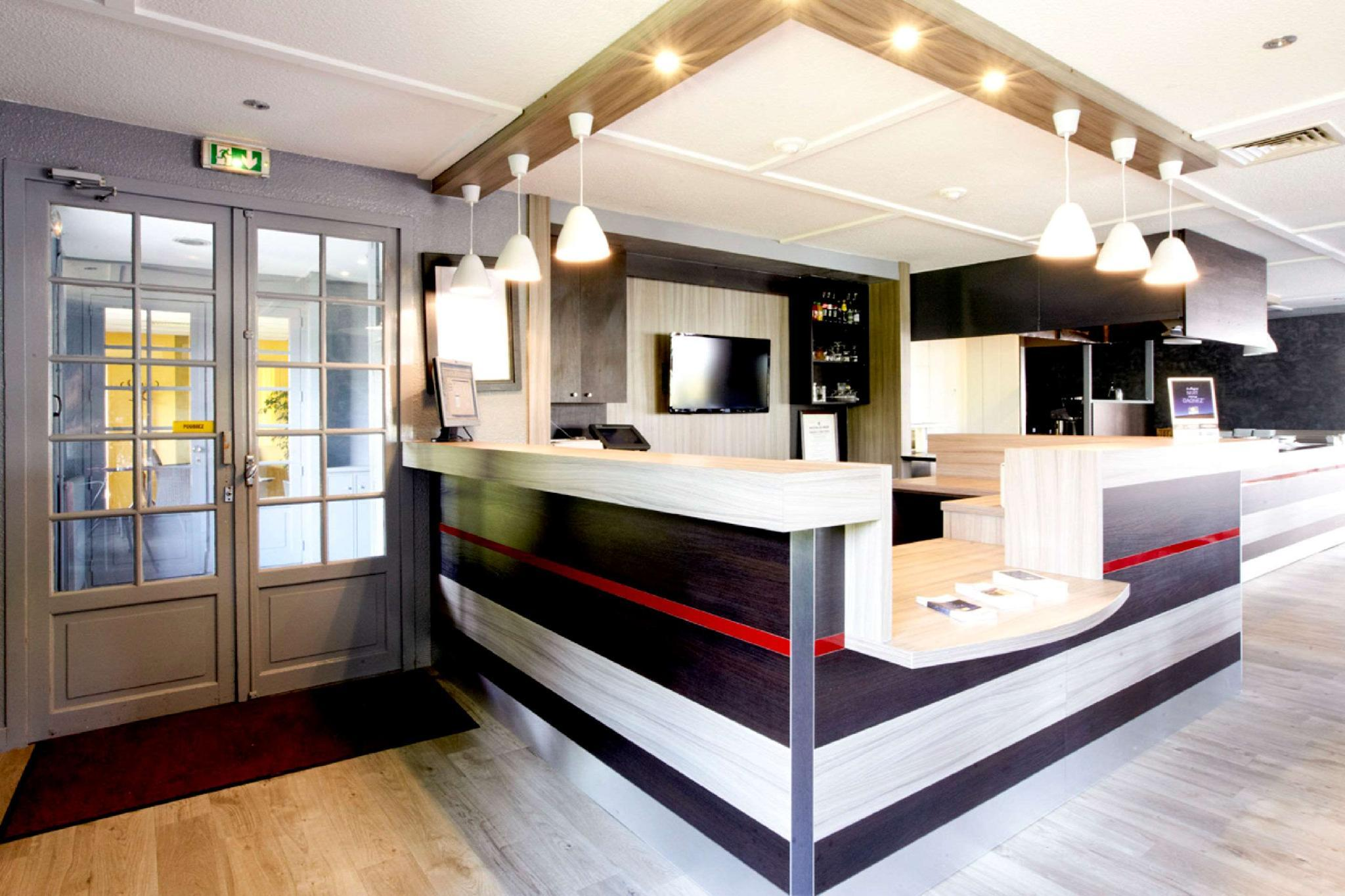 Comfort Hotel Rungis Orly Paris France