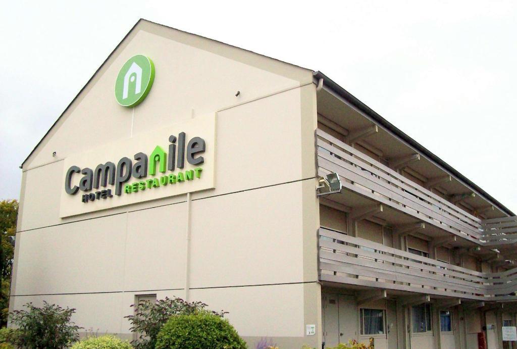 Campanile Reims Ouest Tinqueux Tinqueux France