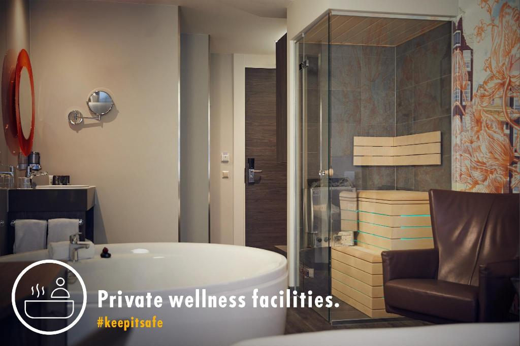 Inntel Hotels Amsterdam Centre Netherlands 2020 Reviews Pictures Deals