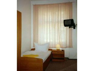 Single Room with Shared Bathroom (Advance Purchase)