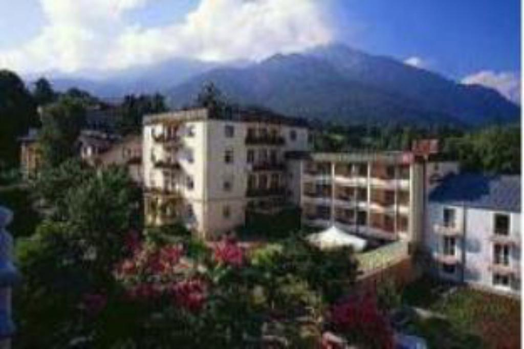 78 Bad Reichenhall Spa Resorts Find Cheap Hotels With Spa In Bad Reichenhall Travelocity