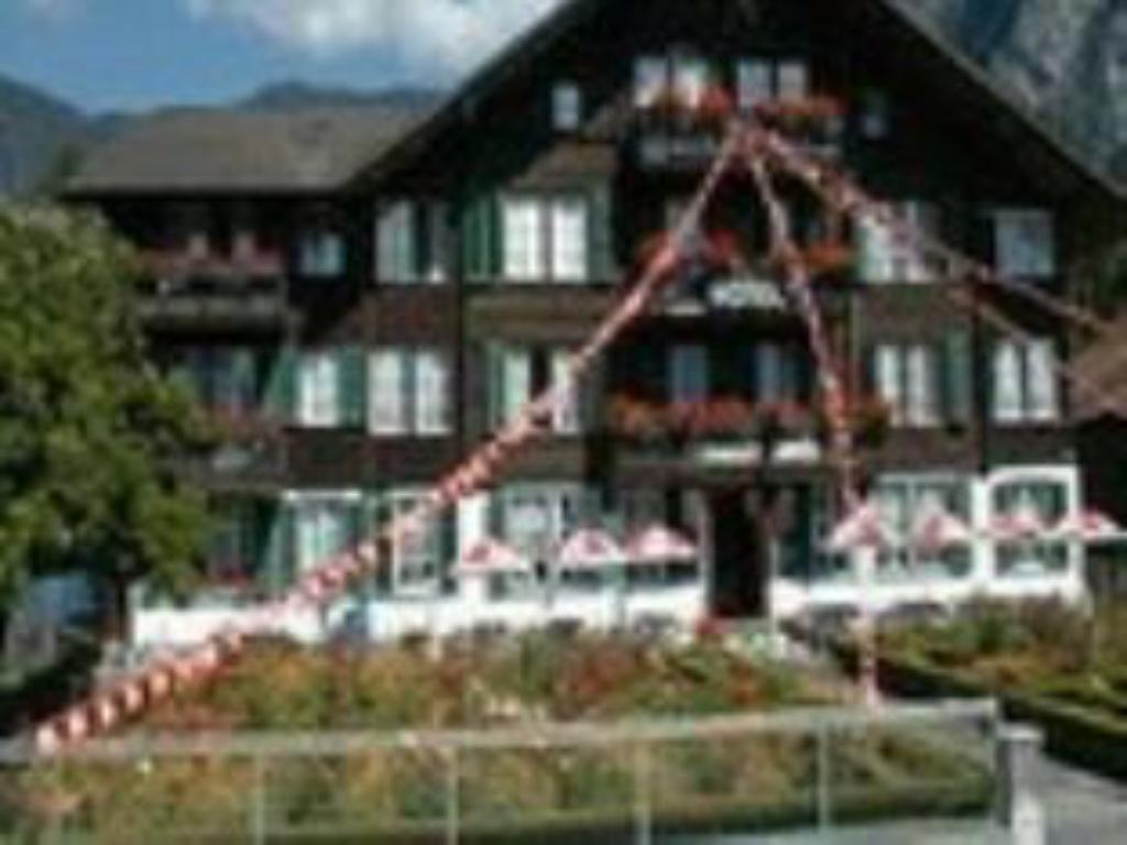 More about Hotel Chalet Swiss