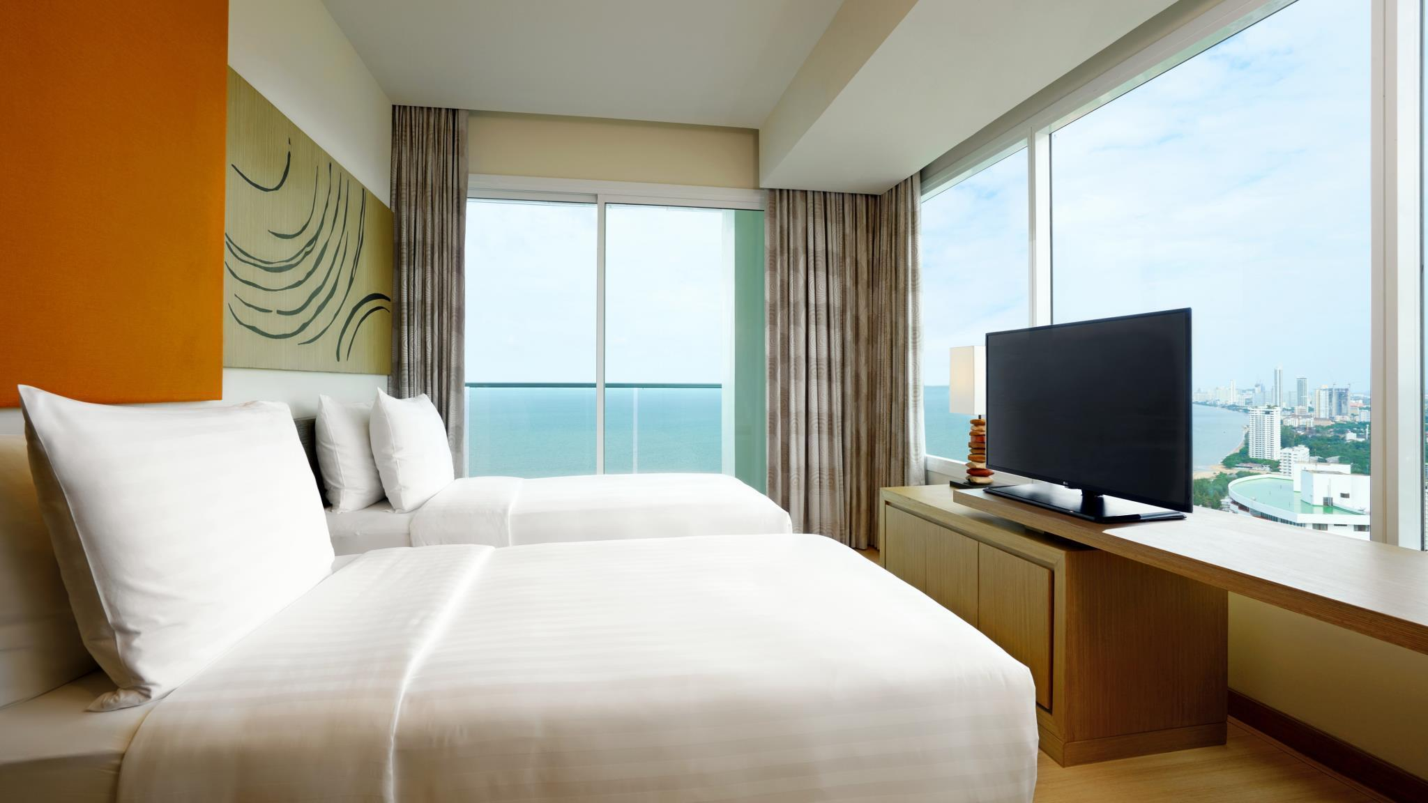 海景家庭套房 (Family Suite Sea View)