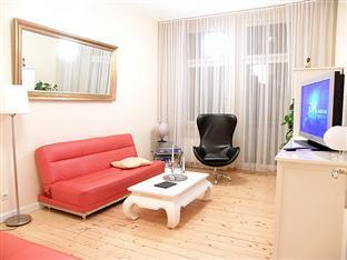 Apartament cu 2 dormitoare (2-Bedroom Apartment)