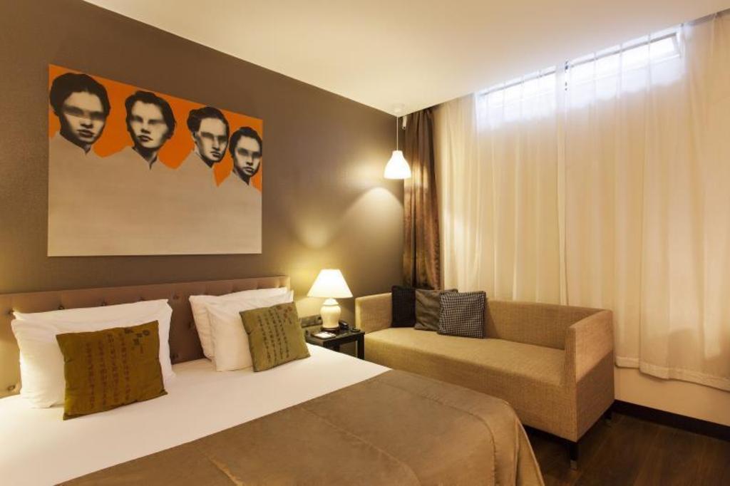 Quentin Berlin Hotel Deutschland Ab 44 Agoda Com