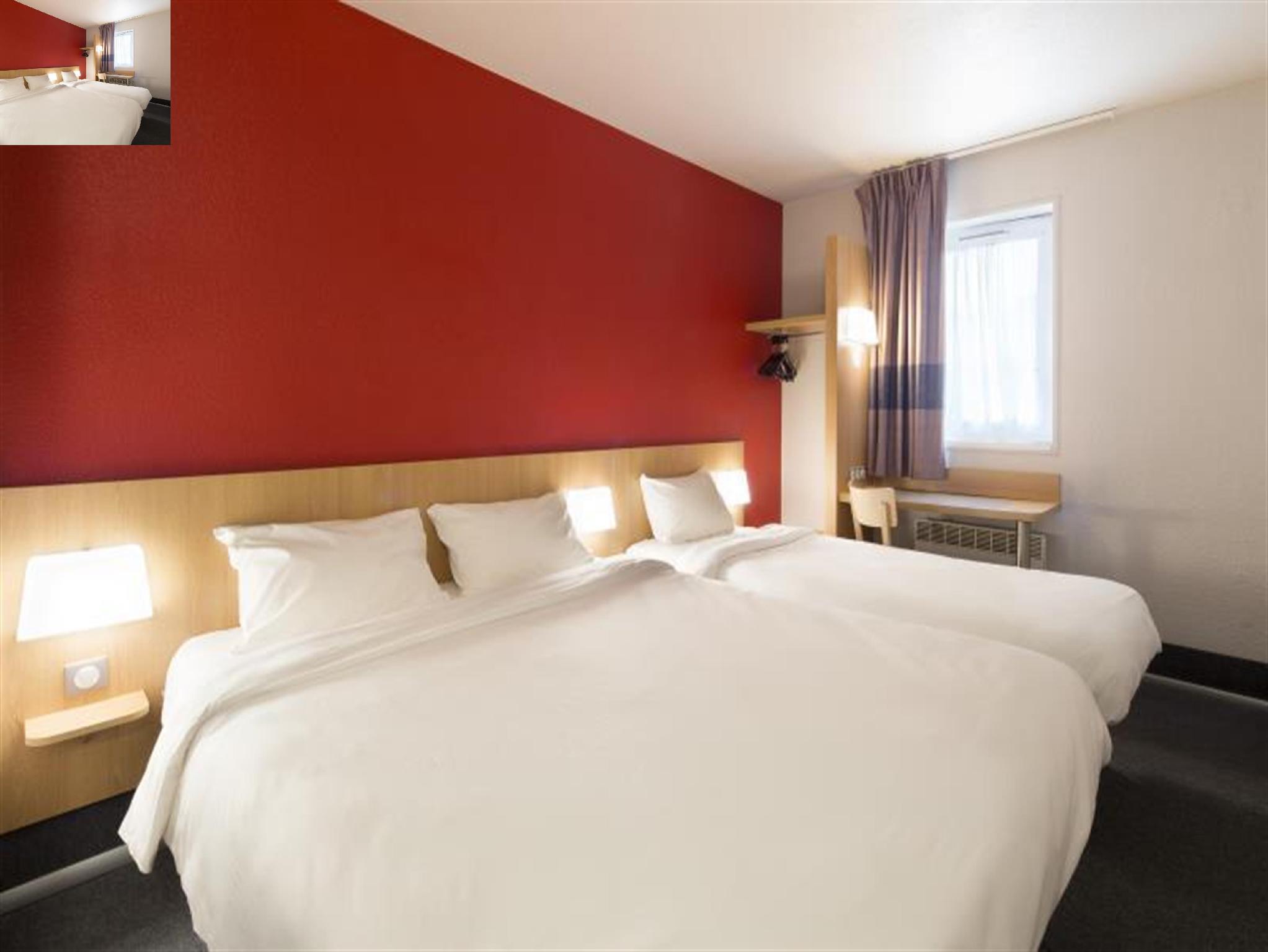 B B Hotel Disneyland Paris In France Room Deals Photos Reviews