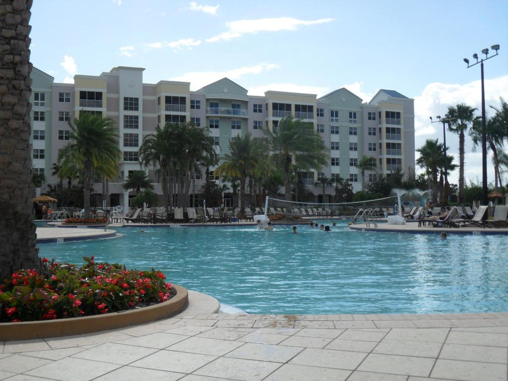 The Fountains Resort in Orlando FL  Room Deals Photos