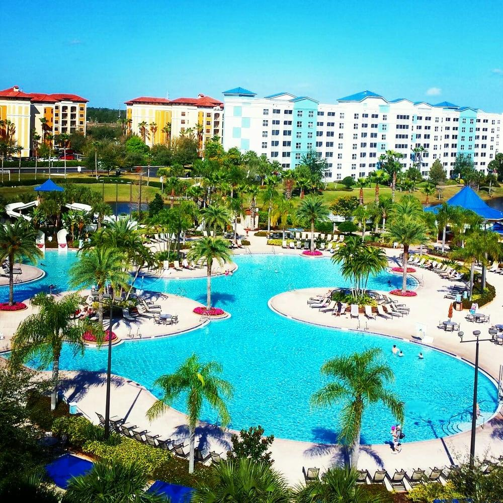 The Fountains Resort In Orlando (FL)