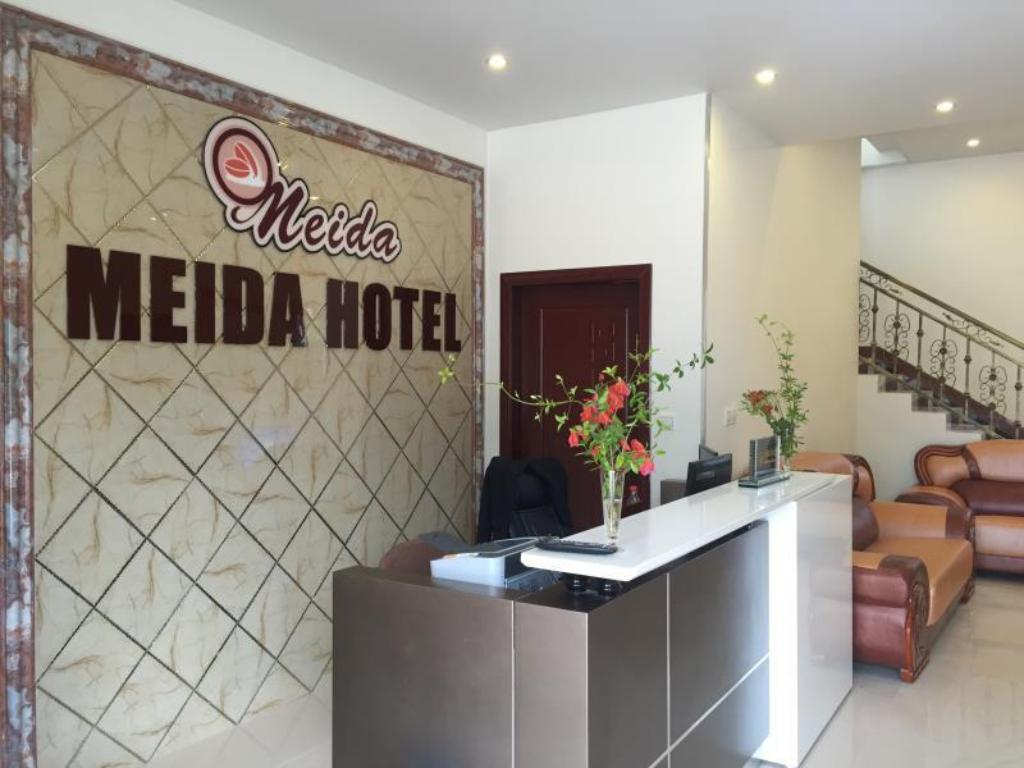 Meida Hotel and Restaurant