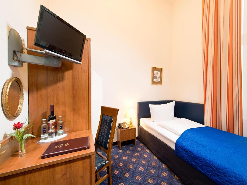 Δείτε 28 φωτογραφίες Hotel & Apartments Zarenhof Berlin Mitte
