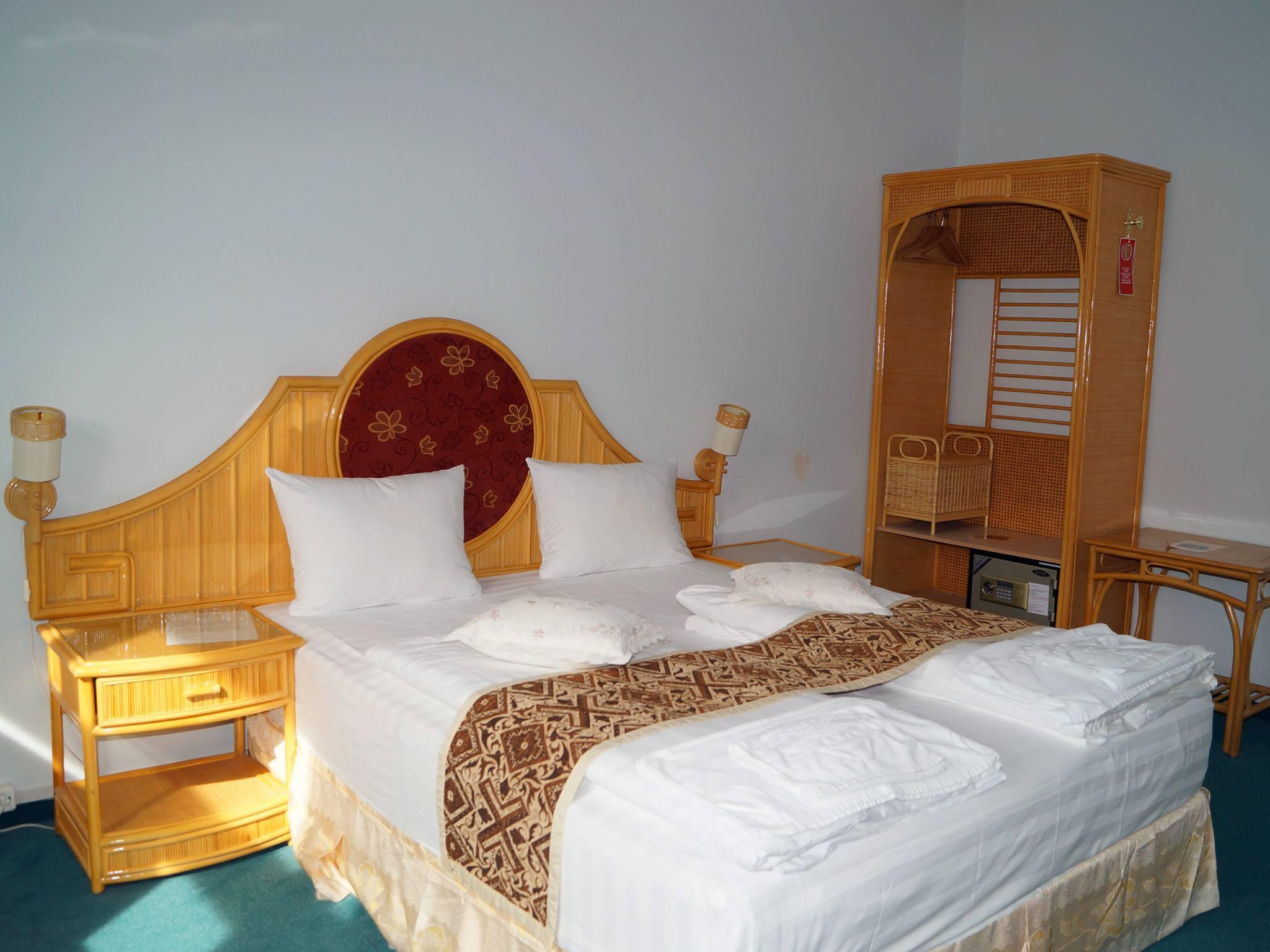 חדר זוגי קטן (Small Double Room)