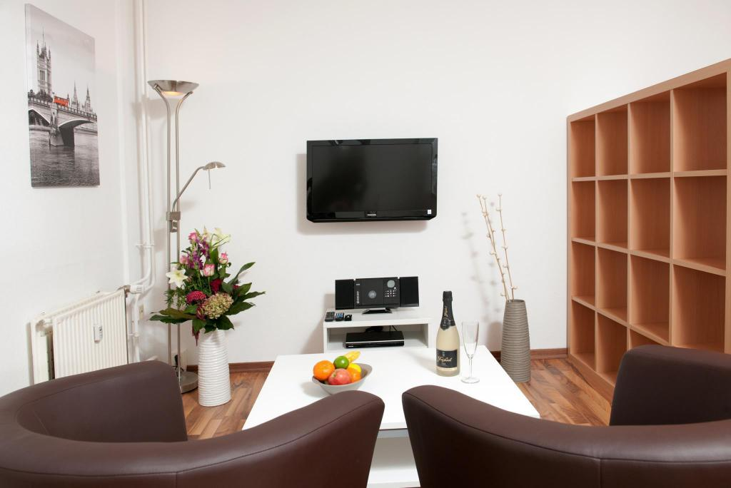 Studio Apartment Apartments am Brandenburger Tor