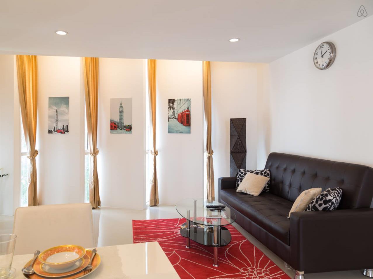 High Quality TN39 Serviced Apartment