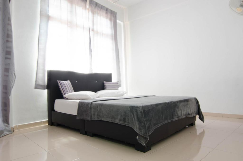 Anggerik Residence in Malacca - Room Deals, Photos & Reviews