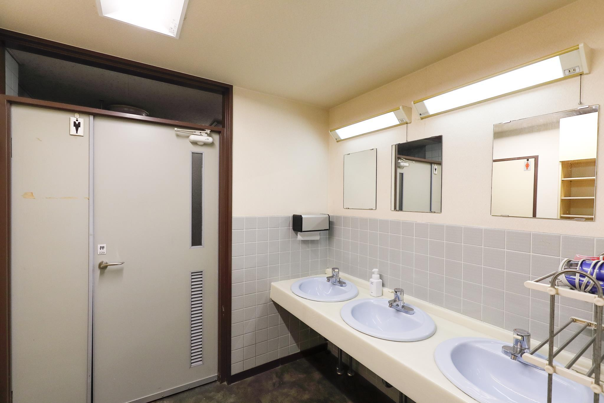 Deluxe Japanese Style Room for 5 People with Shared Toilet - Non-Smoking