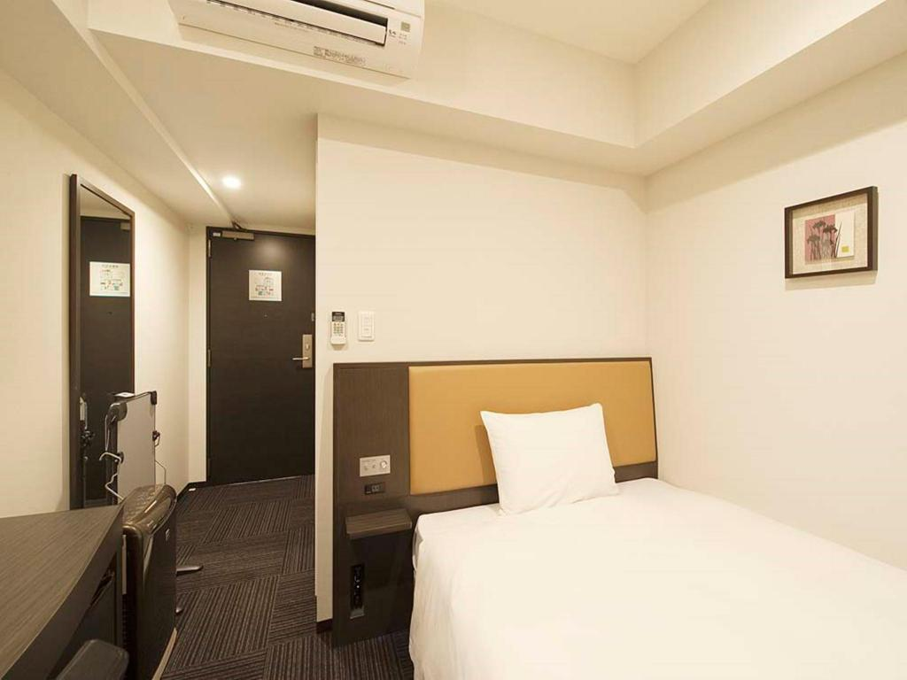 Hotels With Smoking Rooms Tokyo