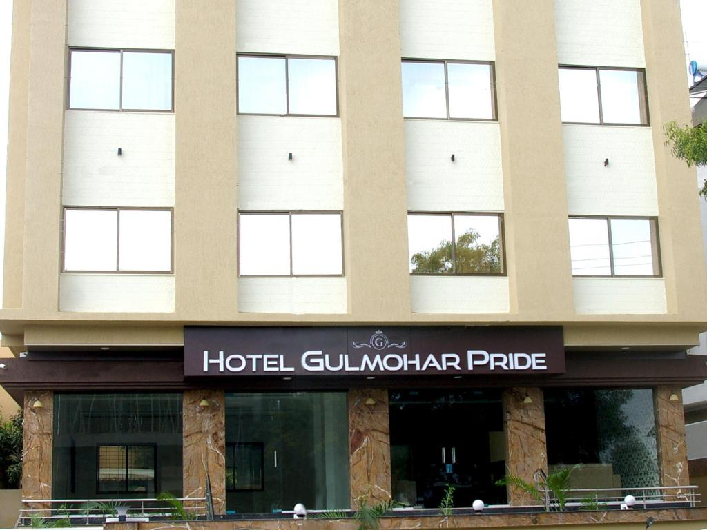More about Hotel Gulmohar Pride