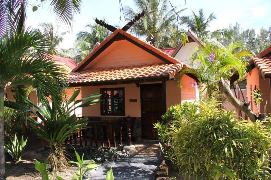 Laguna Beach Club In Koh Lanta Thailand