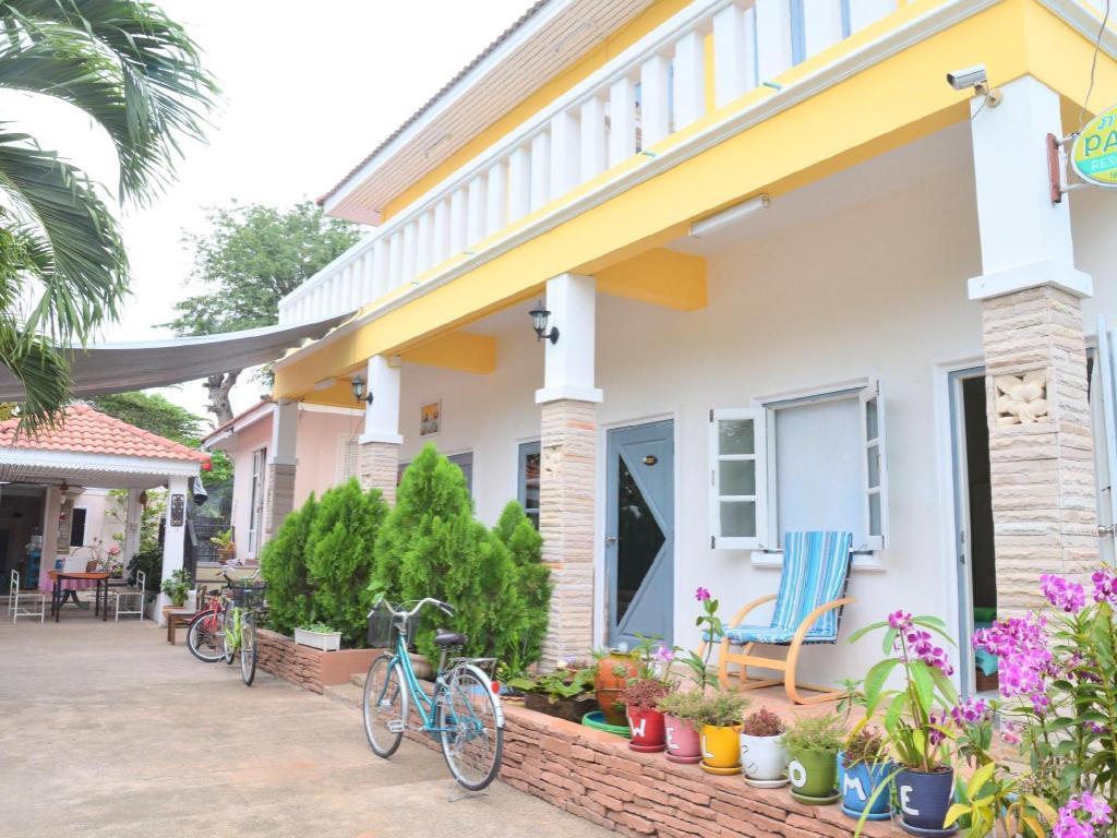 Pa Sabai Resort Cha Am HuaHin Cha am Thailand