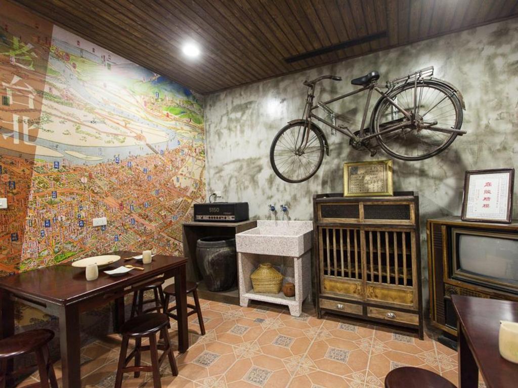 Jianshan Hotel in Taipei - Room Deals, Photos & Reviews