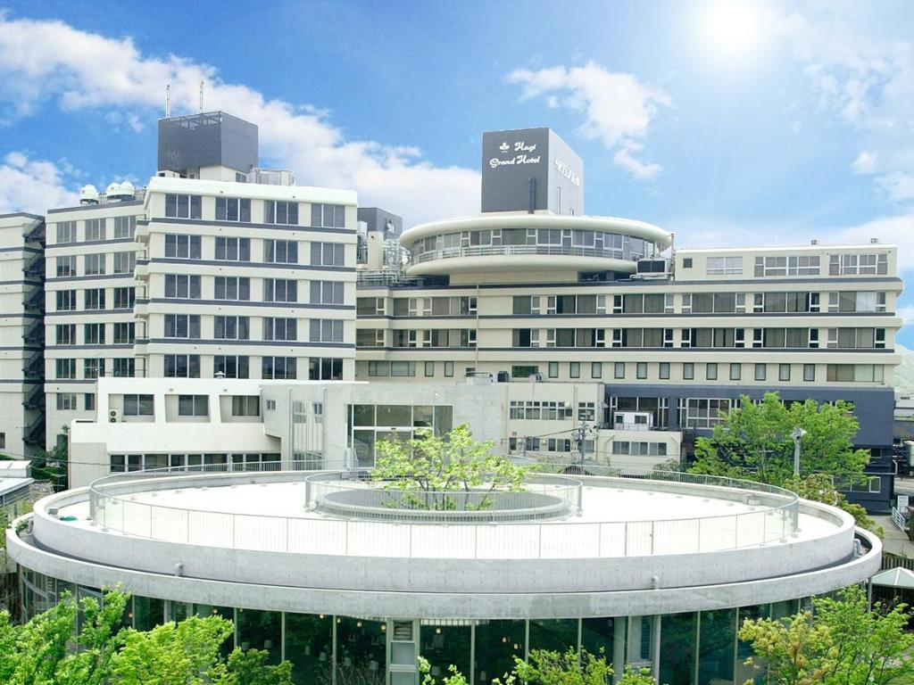 萩 ホテル