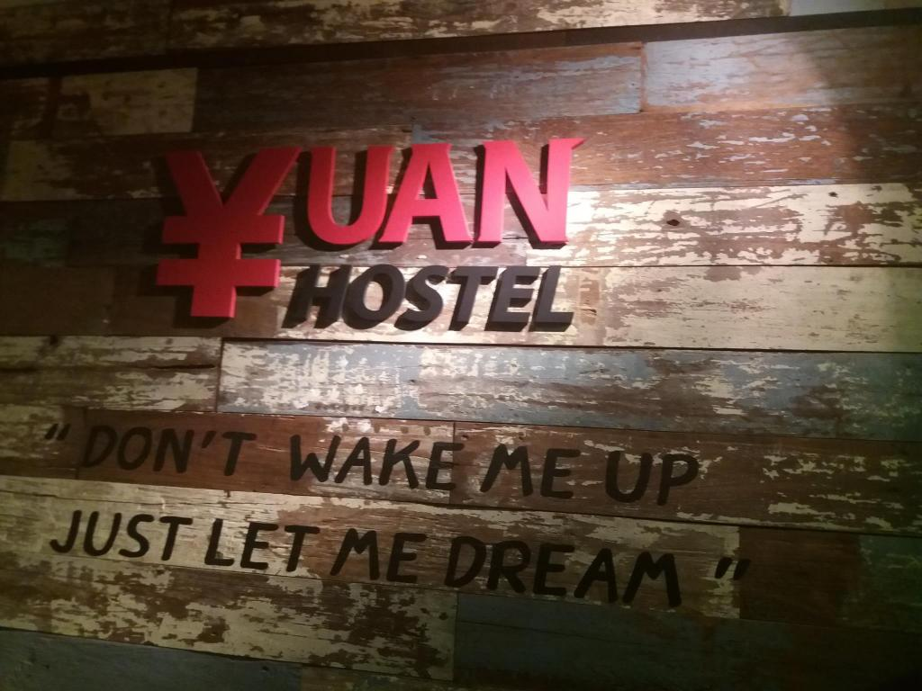More about Yuan Hostel