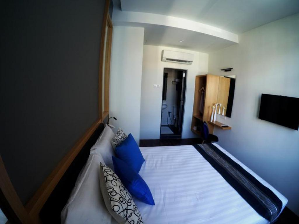 Superior Double Room - Bed B Street Hotel