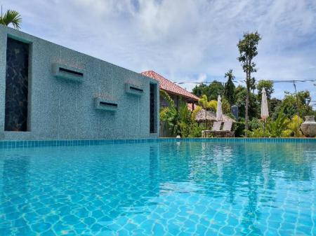 Swimming pool [outdoor] Arthaya Villas