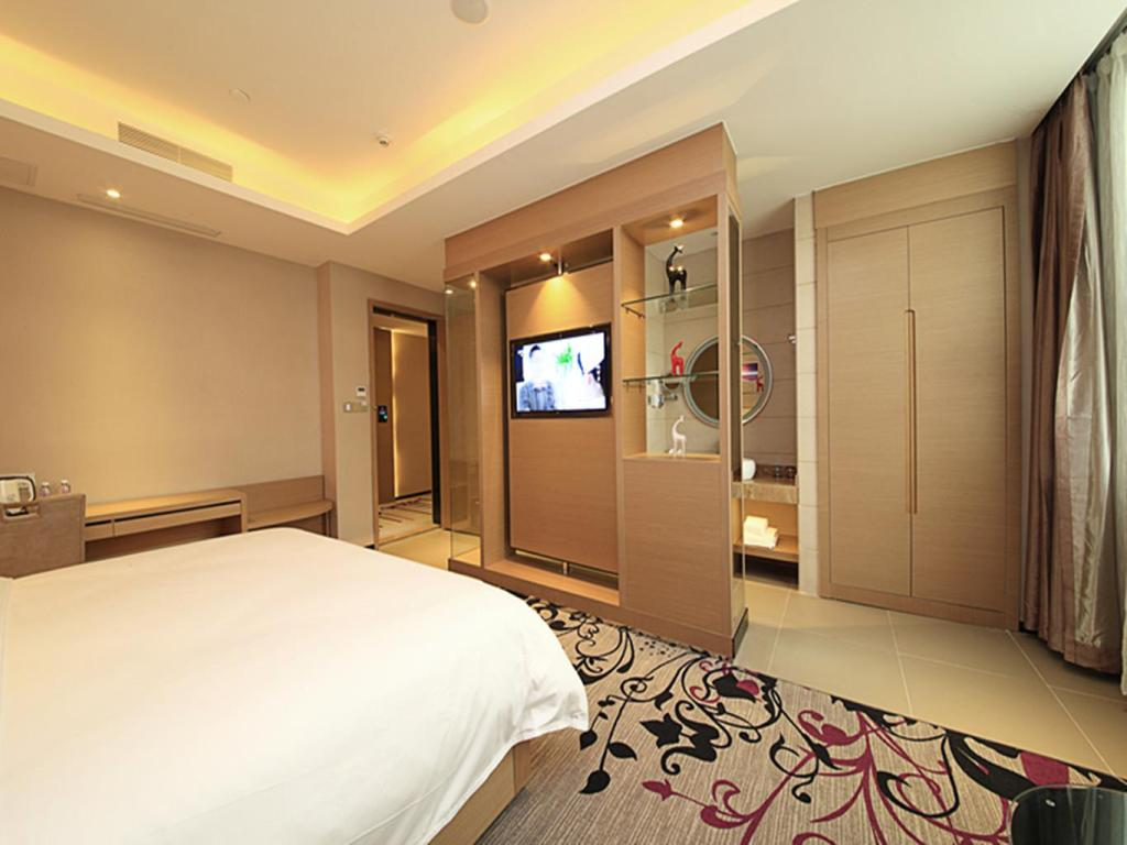 U5ee3 U5dde U9e97 U6953 U9152 U5e97 U5ee3 U5dde U4e2d U5c71 U516b U8def U5730 U9435 U7ad9 U5e97  Lavande Hotel Guangzhou Zhongshanba