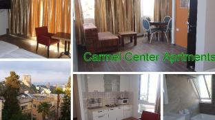 Marom Carmel Center Apartments