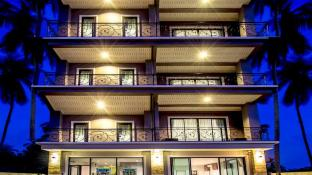 Klong Muang Beach Apartment
