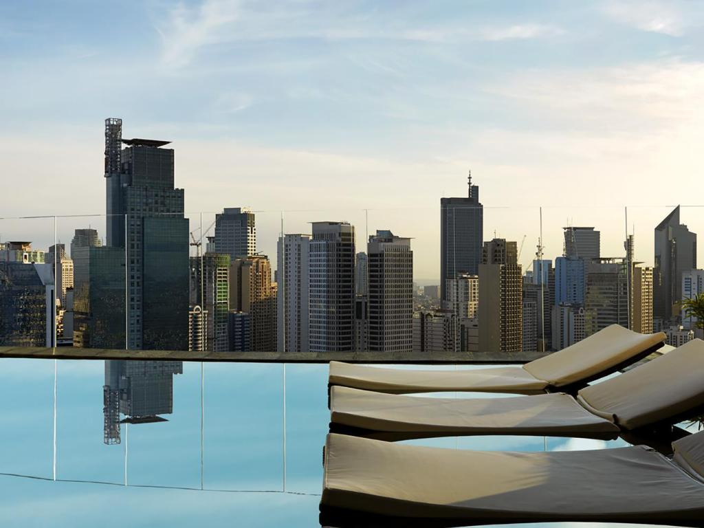 Hotel in Manila, Philippines - Resorts World | Manila