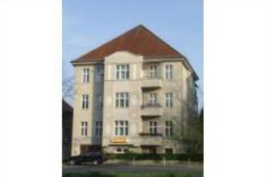 Hotel Pension Dahlem Berlin