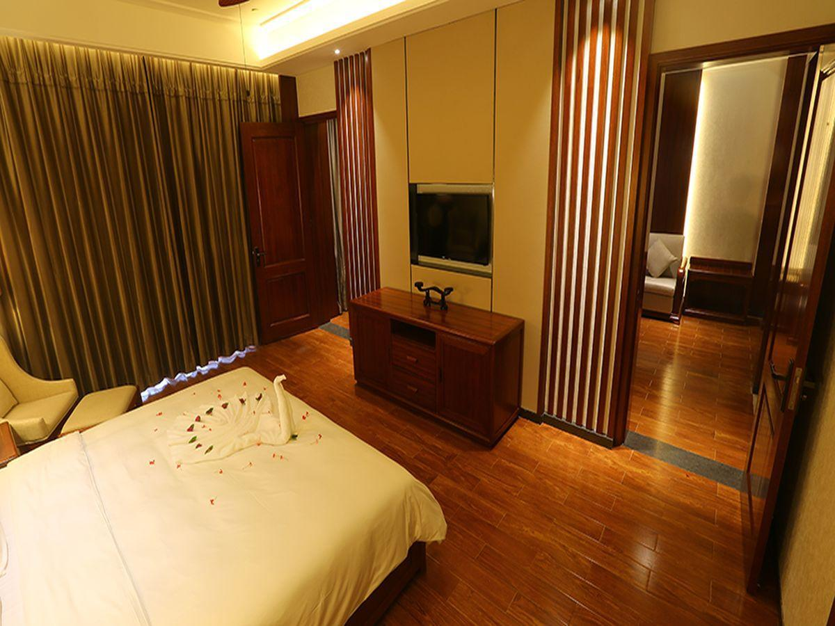 Executive Suite - 1-Bedroom