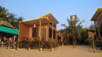 Hotel Resort Agonda-Diva Bungalows
