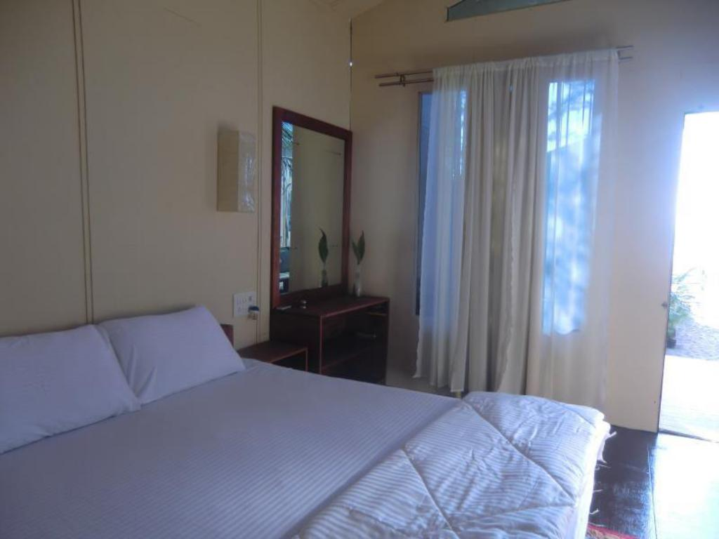 Interior view Hotel Resort Agonda-Diva Bungalows