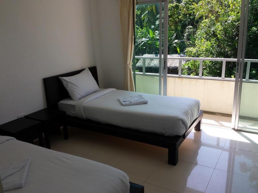 School Hostel Khao Lak in Thailand - Room Deals, Photos & Reviews