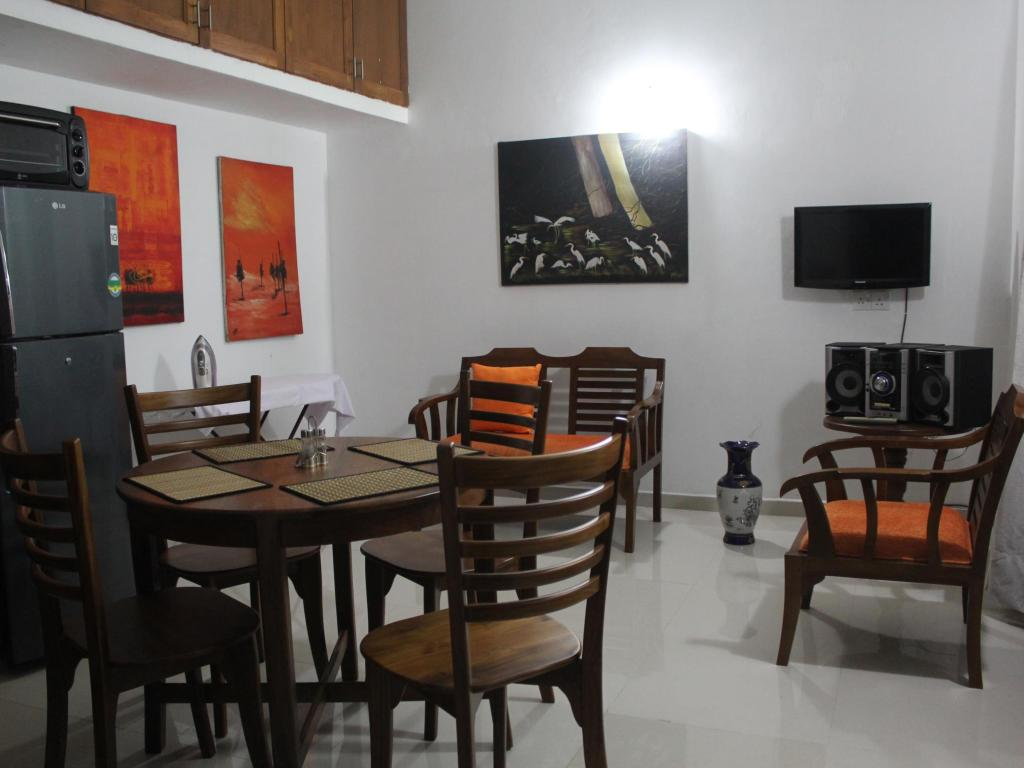 Lobby Apartment in a Villa Moratuwa