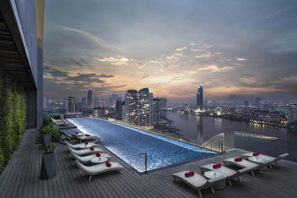 More About Avani Riverside Bangkok Hotel
