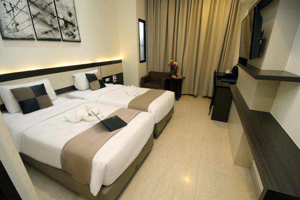 Atlantic City Hotel Bandung Booking, Atlantic Bedding And Furniture Reviews