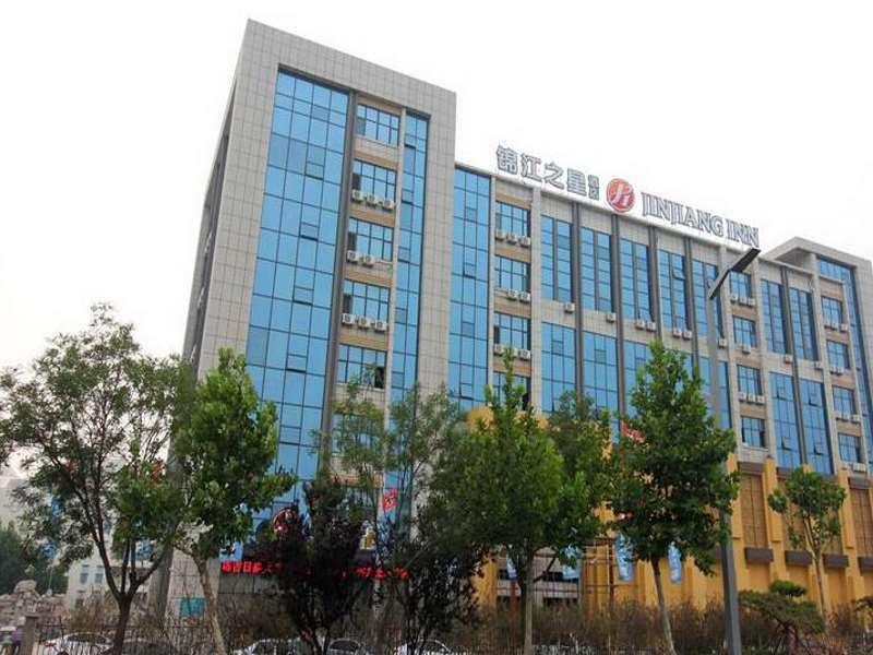 fushan map and hotels in fushan area yantai rh agoda com